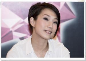 Sandy Lam Beady Eyes